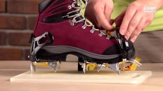 видео Интернет-магазин Вертикаль: Каталог обуви Salewa.