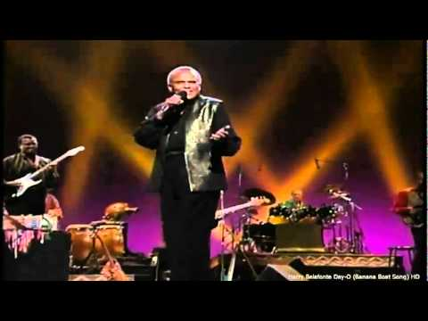 Harry Belafonte Day-O (Banana Boat Song) HD Mkv.flv