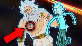 Rick and Morty 4x09 Breakdown! Easter Eggs & Jokes You Missed! | Ricksplained