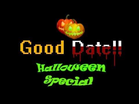 Good Date!! Halloween Special [1]