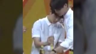 Oh Baby I - KaiSoo  Jongin x Kyungsoo