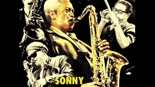 Sonny Stitt Quartet - Loose Walk