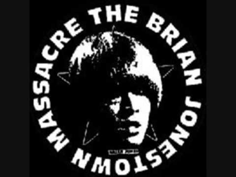 Клип The Brian Jonestown Massacre - Straight Up and Down