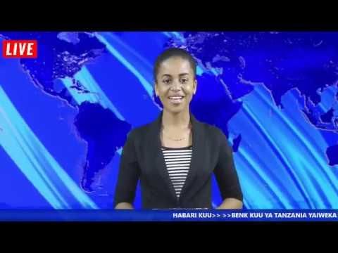 GLOBAL HABARI AGOSTI 02: Benki Kuu Tanzania Yaiweka Chini ya Uangalizi Benki M