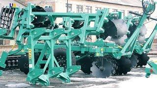 Сільськогосподарська техніка I Зроблено в Україні