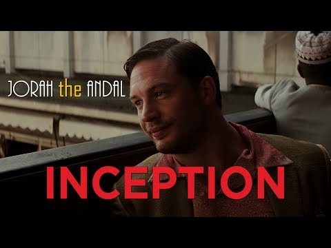 Inception - Mombasa Suite