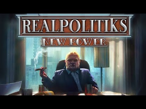 Realpolitiks: New Power - Korea Advice
