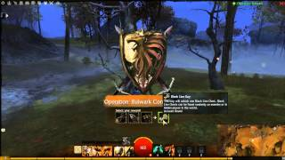 Guild Wars 2 - Charr Play through part #4