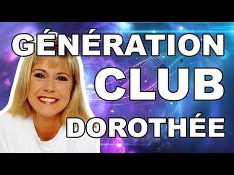 Génération Club Dorothée l'incroyable histoire d'une émission culte