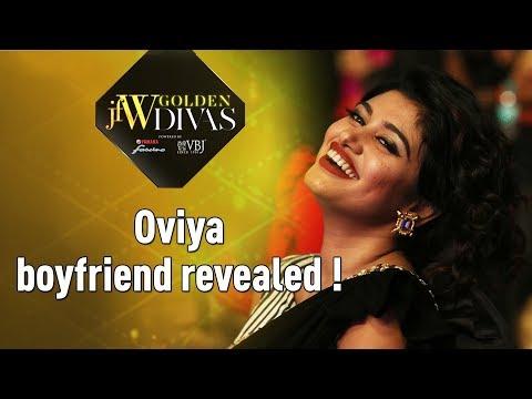 JFW Golden Divas - Oviya