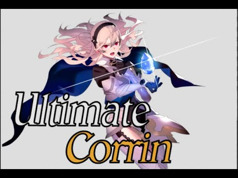 ULTIMATE Corrin - Smash Bros Ultimate Montage
