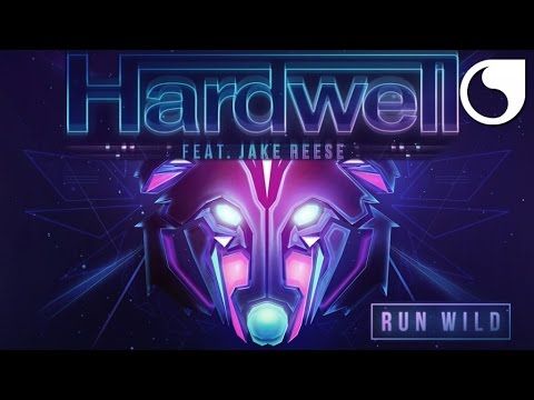 Hardwell Ft Jake Reese - Run Wild Alternative Edit