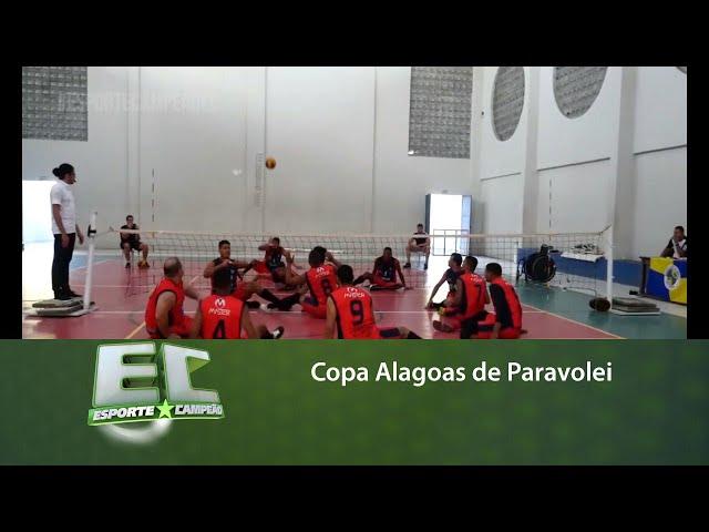 Copa Alagoas de Paravolei