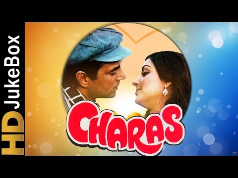 Charas 1976 | Full Video Songs Jukebox | Dharmendra, Hema Malini, Aruna Irani,
