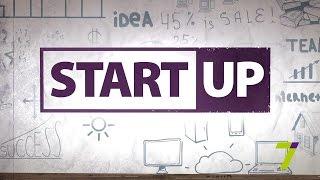 «STARTUP»: как заработать на производстве натурального мыла и косметики(Мало кто задумывается, что даже простое хобби может сделать человека успешным бизнесменом. Программа STARTUP..., 2015-12-08T19:05:37.000Z)