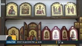 Зухвале пограбування церкви сталося у Вінниці(, 2016-08-03T07:45:01.000Z)