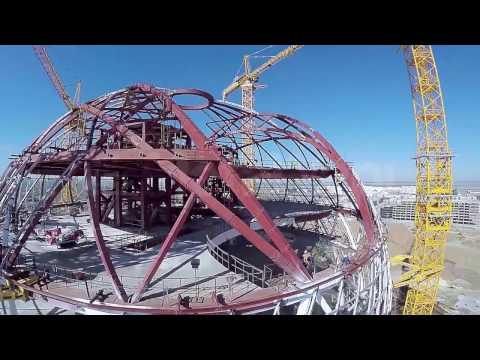 Expo 2017 / Astana