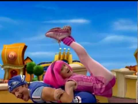 View @:044 lazy town stefani nackt sex this sexy