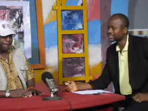 Director of Public Affairs Edo Gov's Office on Security
