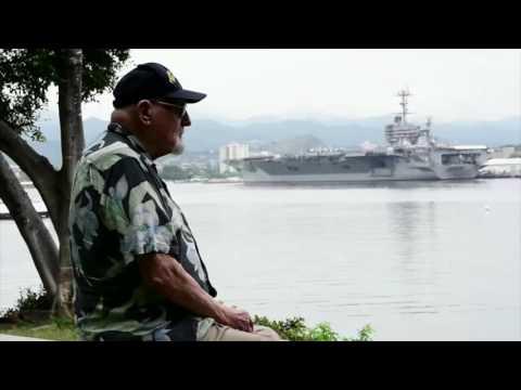 Oregon Pearl Harbor survivor made honorary bandmaster