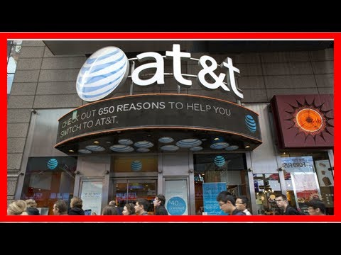 Acquisition-minded companies watching legal fight over AT&T merger