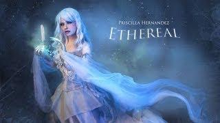 Priscilla Hernandez - Ethereal (Lyric video)