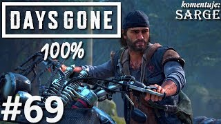 Zagrajmy w Days Gone PL (100%) odc. 69 - Trucizna