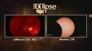 Science Chat: One Year After Eclipse 2017