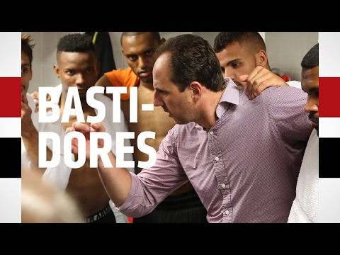 BASTIDORES: SANTOS 1 X 3 SPFC #ISSOÉSÃOPAULO | SPFCTV