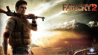 Farcry 2 Free Roam PC Gameplay