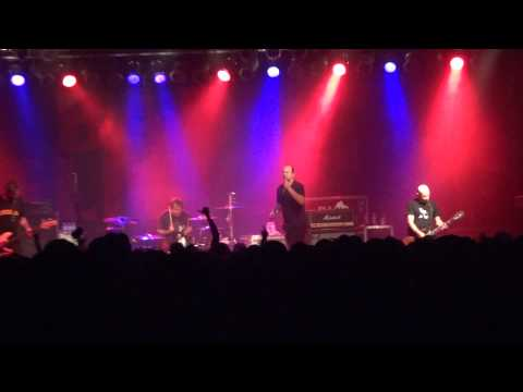 "Bad Religion - ""Fuck Armageddon...This Is Hell"" and ""Vanity"" (Live in San Diego 3-9-13)"
