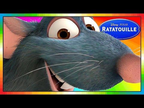 ratatouille---franÇais---ratatuj---rottatouille---rémy---remy---ratte-(videogame---gameplay)