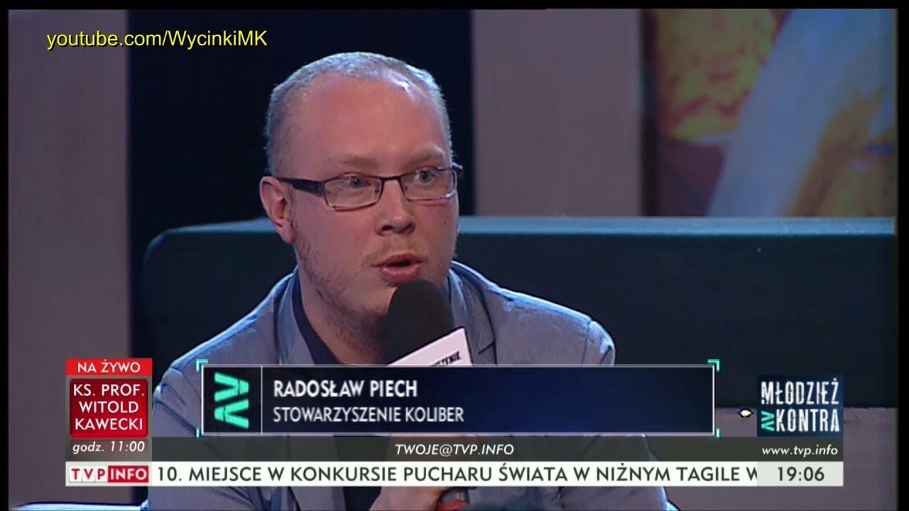 Młodzież kontra 620: Radosław Piech (Stow. Koliber) vs Jan F. Libicki (PO) 02.12.2017
