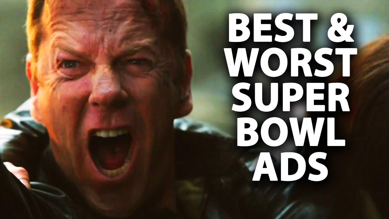 best worst super bowl commercials 2014 youtube. Black Bedroom Furniture Sets. Home Design Ideas