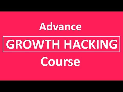 Growth Hacking Course in India | NSDM INDIA