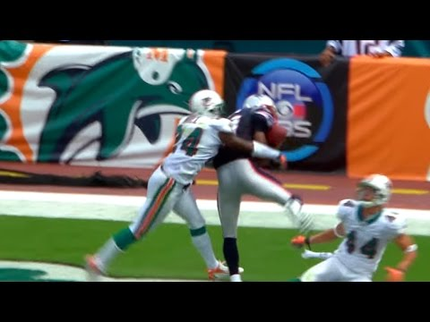 NFL Top 10 Catches of the 2007 Season