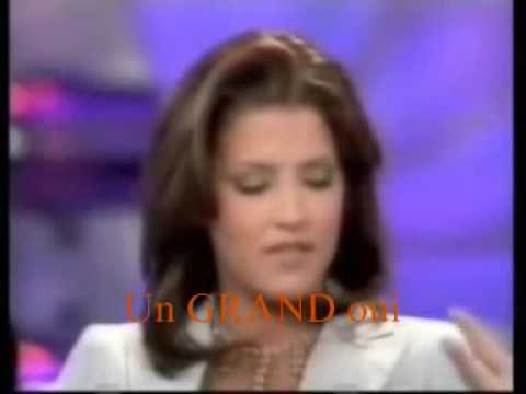 Michael Jackson And Lisa Marie Presley Interview With Diane Sawyer