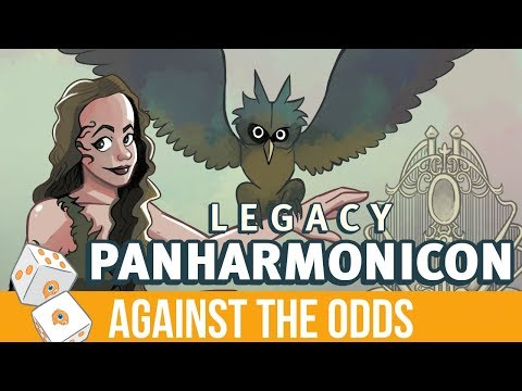 Against the Odds: Legacy Panharmonicon