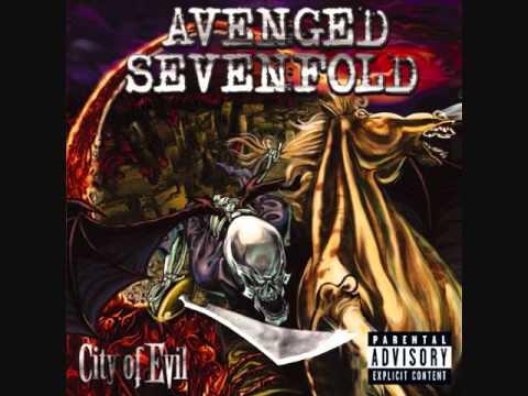 Avenged Sevenfold - The Wicked End lyrics