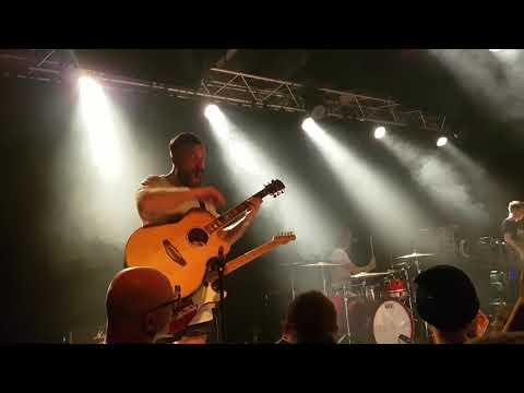 Don Broco - Stay Ignorant (Live @De Klinker, Aarschot, Belgium) (04-11-2017)