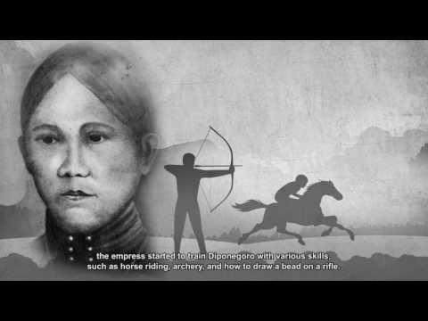 Jejak Diponegoro di Surakarta