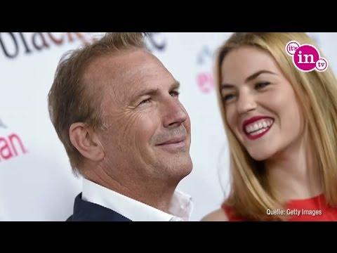 Kevin Costner: So schön ist seine Tochter!