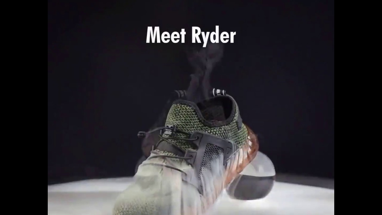 Ryder // Black (Euro: 42) video thumbnail