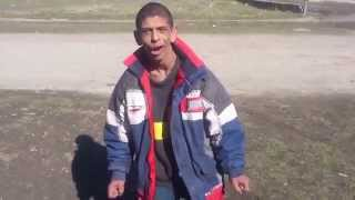 "Download Video Un tigan ""talentat""Canta wiggle wiggle MP3 3GP MP4"