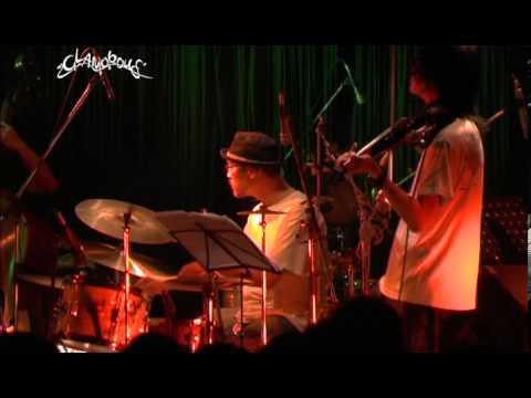 VINCENT ATMICUS 【MBIR-VA】 @SHIBUYA CLUB QUATTRO on May 23,2004