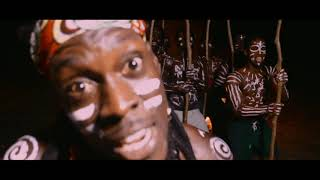 Terra D Governor - Black Power (Offical Music Video)