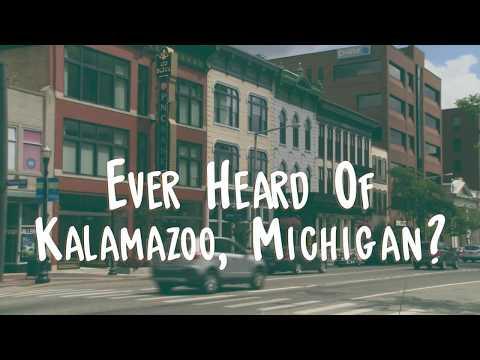 Have You Heard Of Kalamazoo, Home To Western Michigan University?