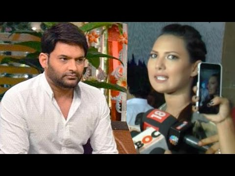 Rochelle Rao SPEAKS UP On Quitting The Kapil Sharma Show