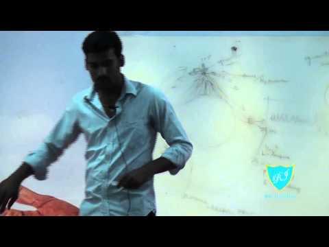 Geography by Thirubuvan