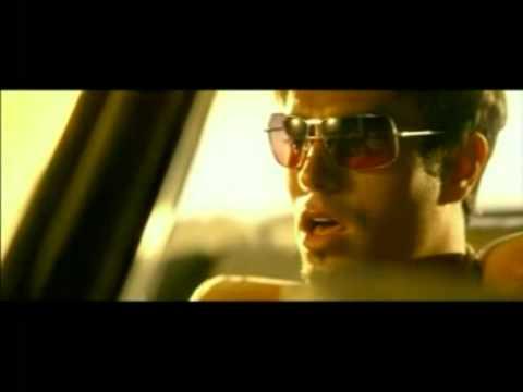Enrique Iglesias Hero [Metro Mix] [HD]